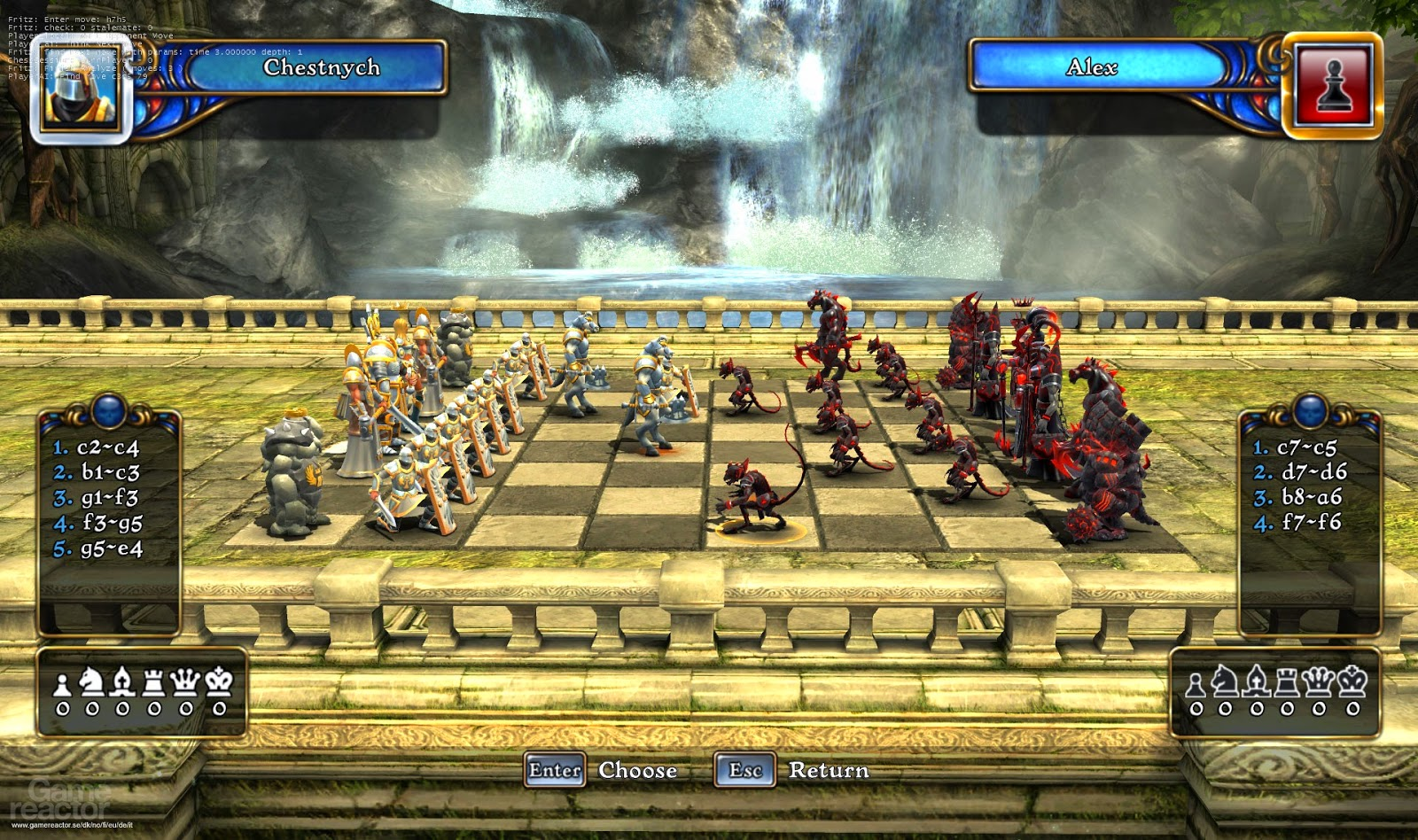4 way chess online 2 lights 1 switch wiring diagram battle vs pc full free download yusran games